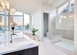 Black Stone Renovations - Modern Bathrooms