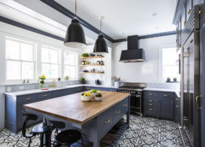 Black Stone Renovations - New Kitchens, Kitchen Renovations
